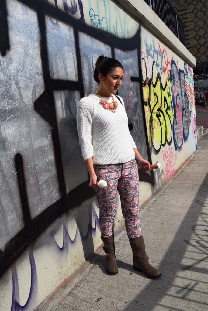 Fashion Blog- Outfit Berlin Sonne