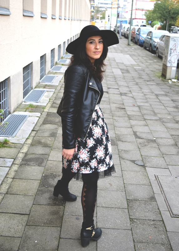 Outfit post berlin mitte