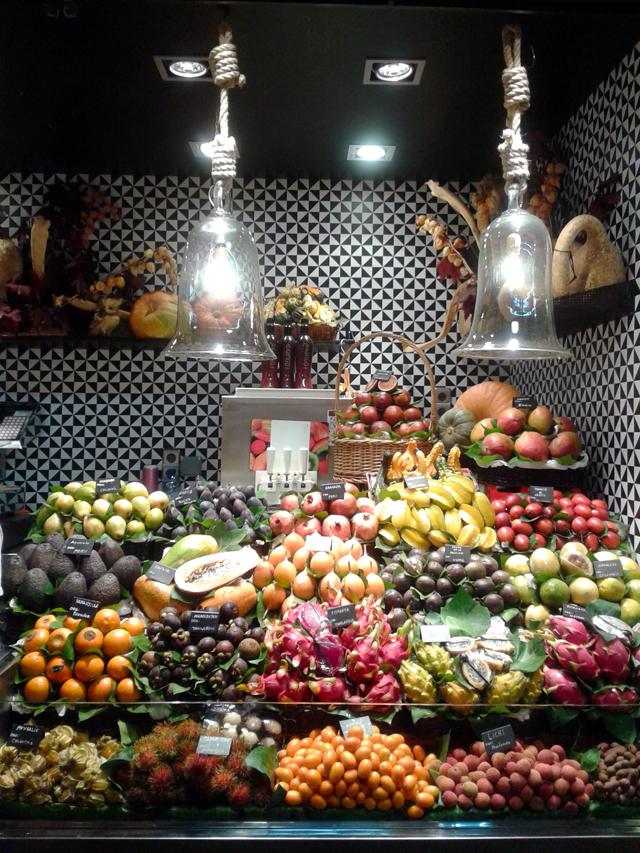 interior-design-markt-für die küche