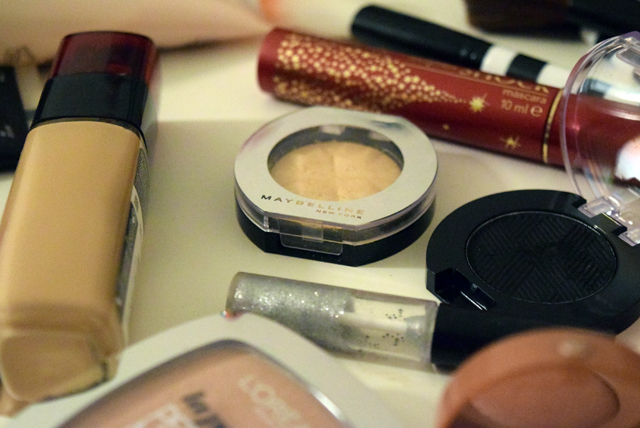 make-up-schatten