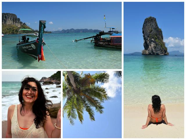 meine thailandreise