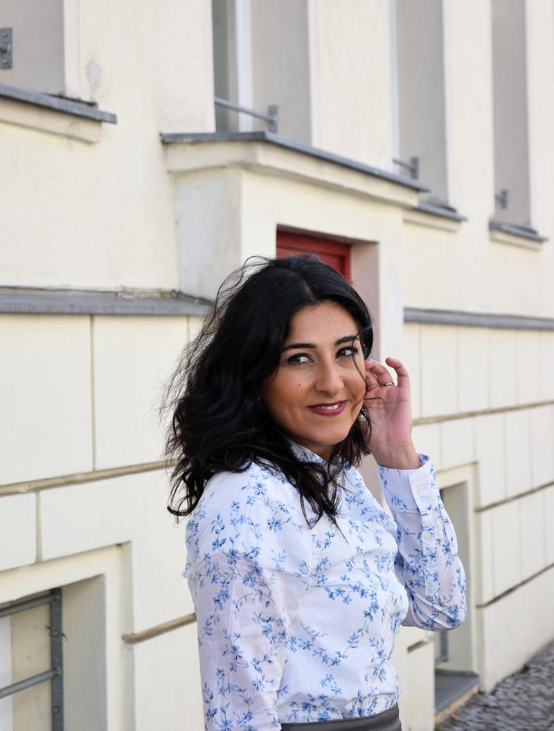 outfit post hemd mit blumenmuster obrteil