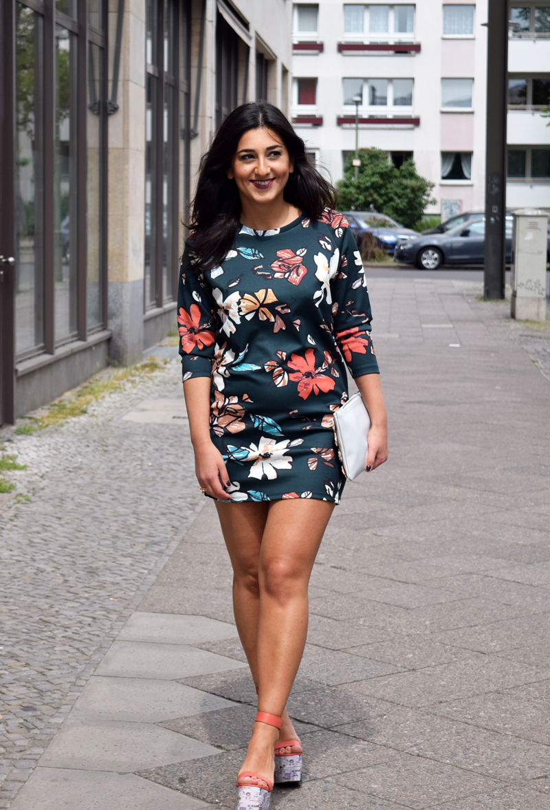 Großstadt Chic Looks