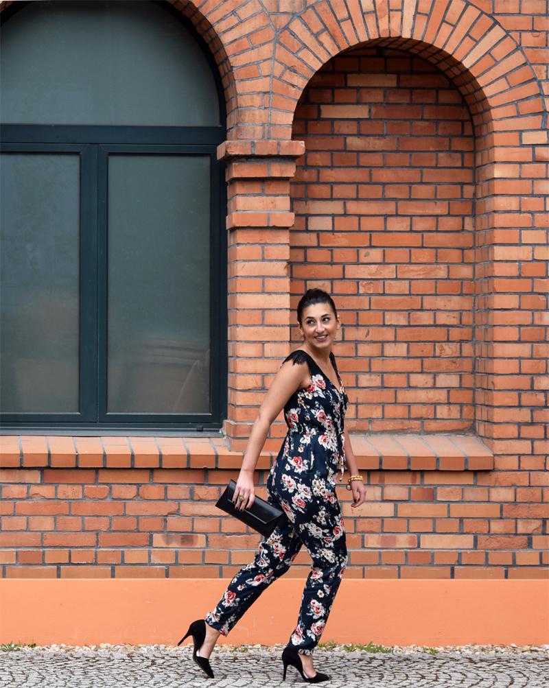 jumpsuit outfit für die hochzeit