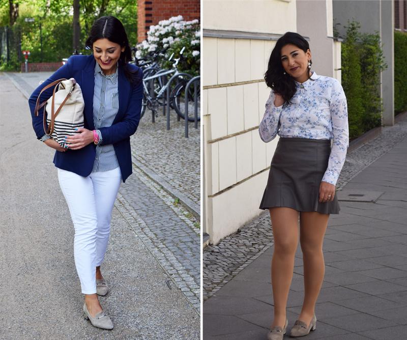 Outfits fr Büro Modeblog THINGSAREFANTASTIC