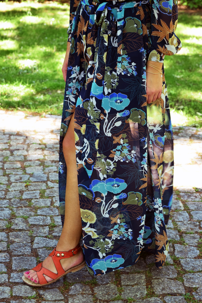 Sommer Outfit Mode Blog THINGSAREFNTASTIC