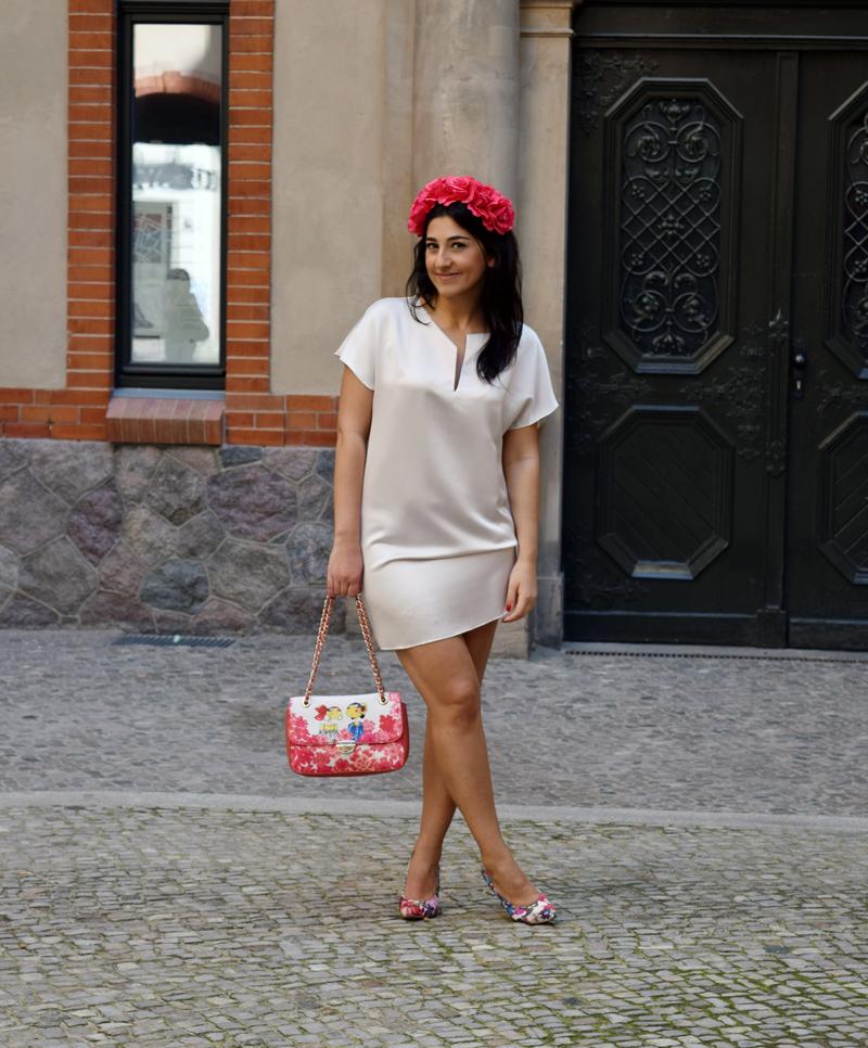 Sommer Outfit Modeblog THINGSAREFANTASTIC