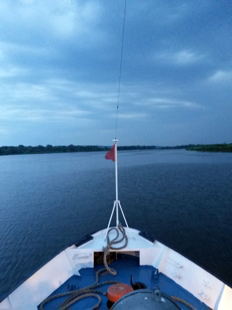 Stettin Boot Modeblog TAF