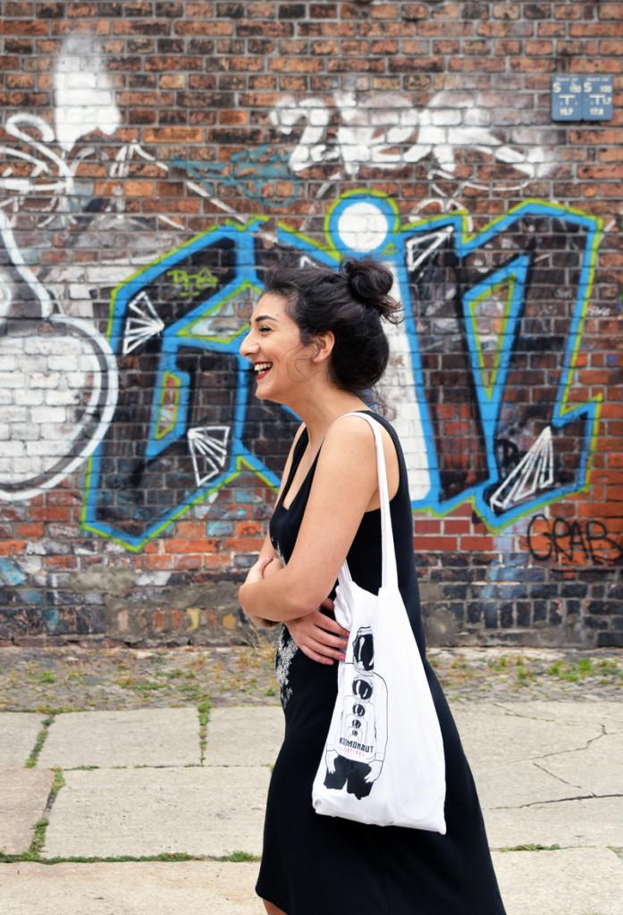 Berliner Look Fashion Blog THINGSAREFANTASTIC