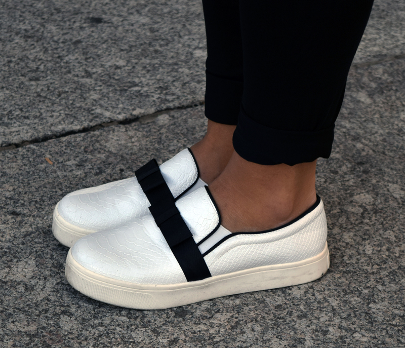 NY Look Slippers von River Island