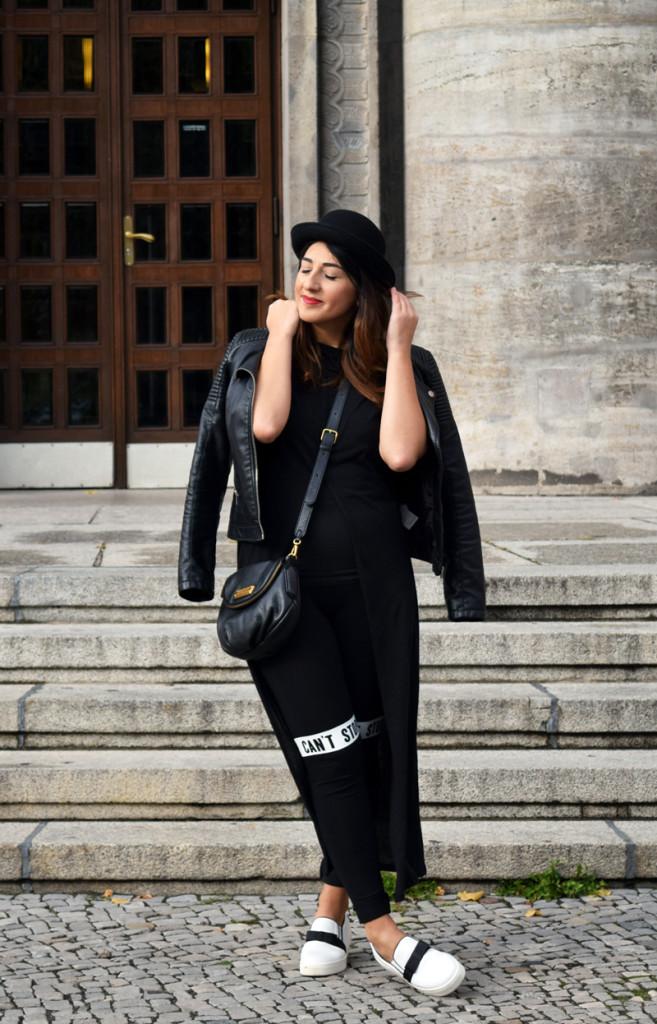 New York Style auf Fashionblog THINGSAREFANTASTIC