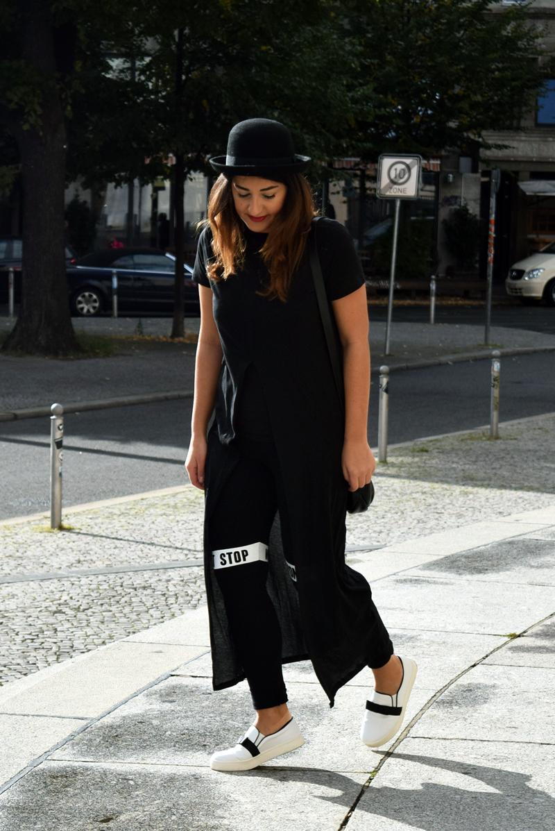 NewYork Look auf Fashionblog THINGSAREFANTASTIC