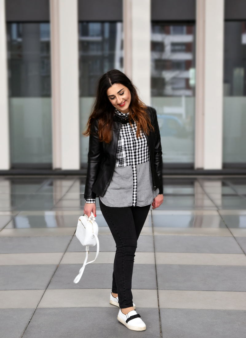 Casual Look für 2016 Damen