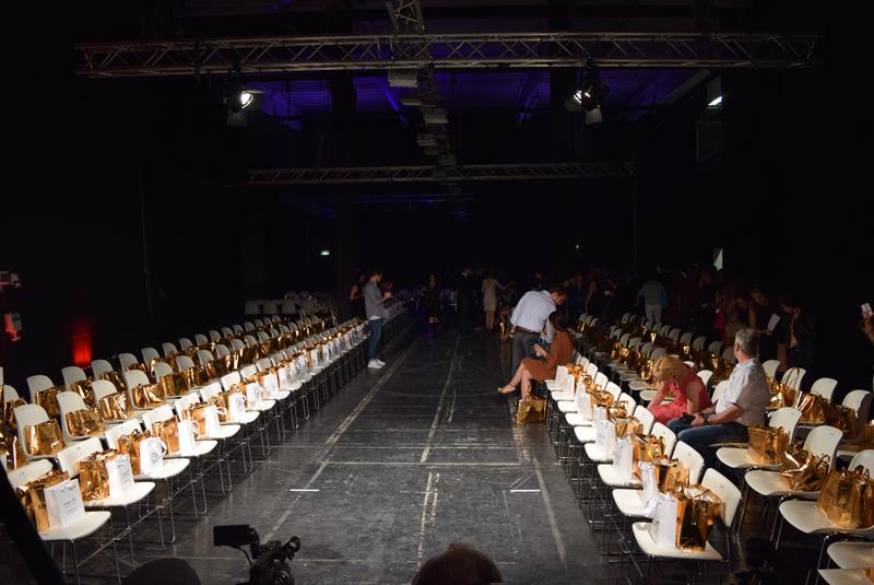 secretfashionshow in münchen 2016