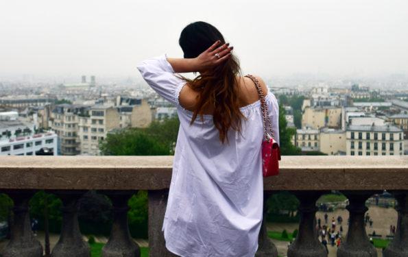 anziehen wie eine Pariserin