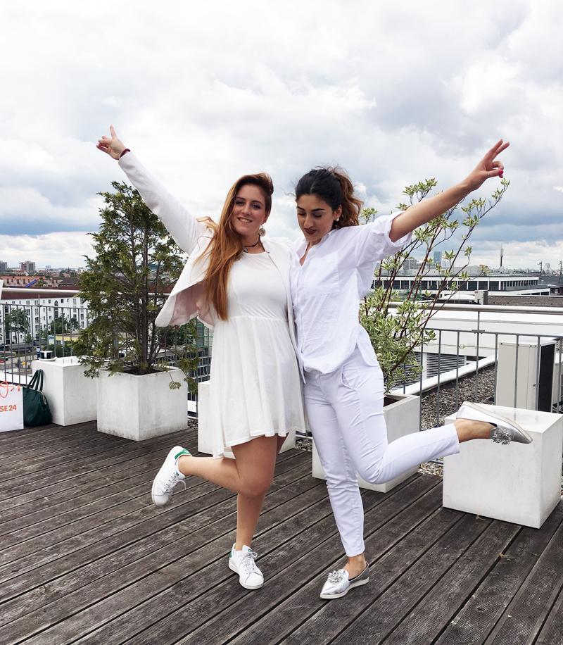 blogger im skyloft münchen