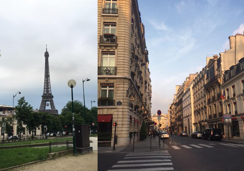 sehenswürdigkeiten für ein wochenende in paris