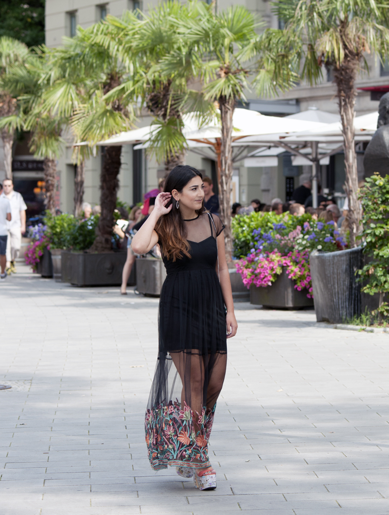 bohemian style fashion blog