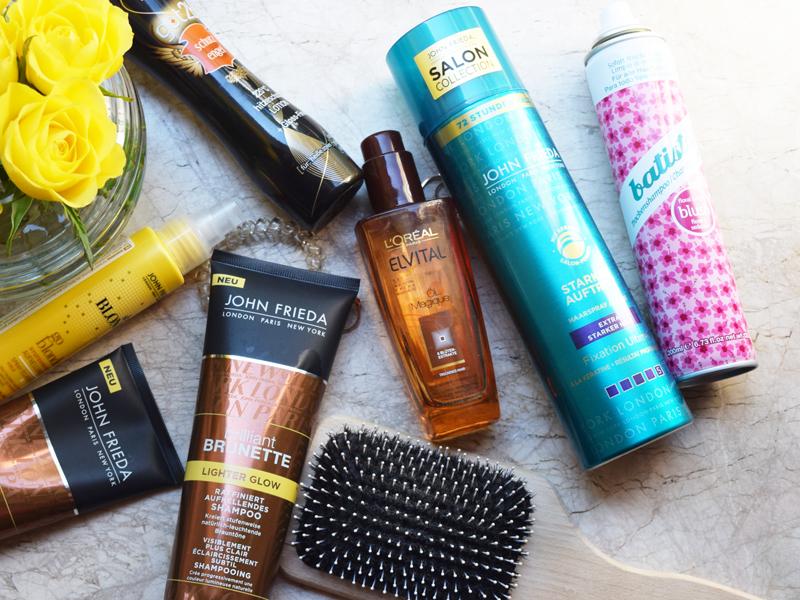 haarpflege tipps für glänzendes Haar