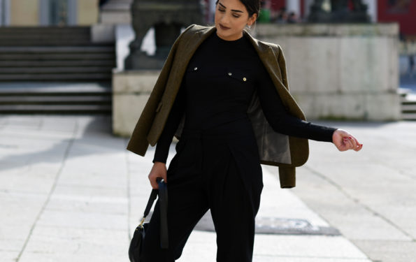 business look herbst outfit