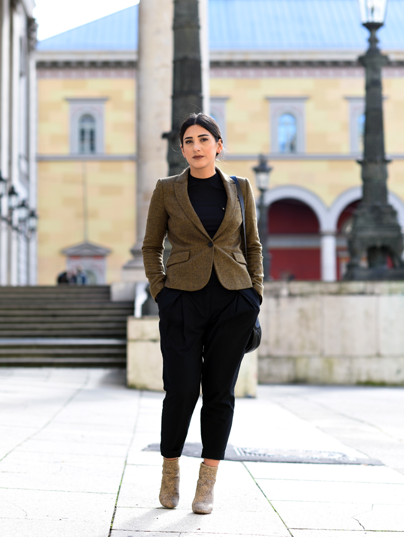 looks business styling herbst