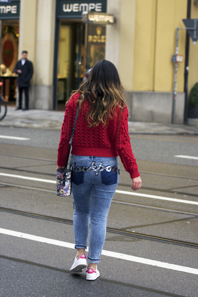 bommel winter outfit