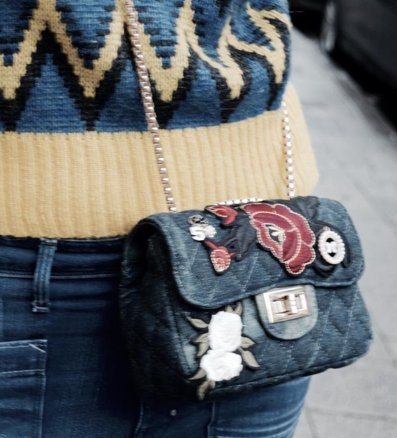 sweet deuxe handtasche