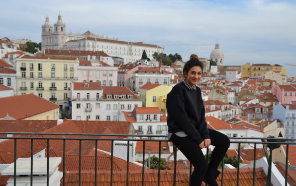 lissabon reise im winter