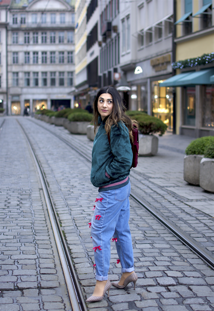 wie trage ich boyfriend jeans
