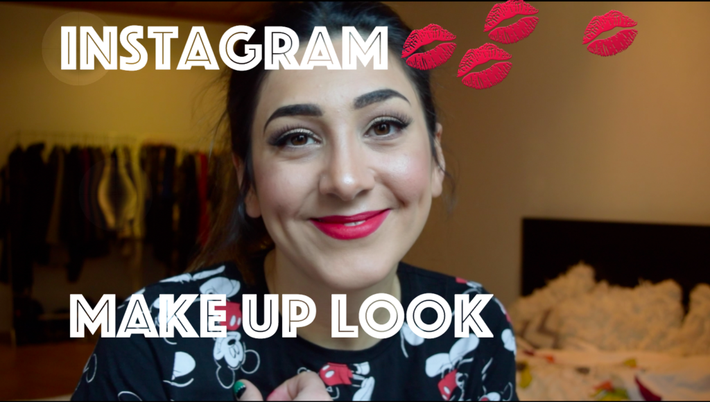 Instagram Make Up