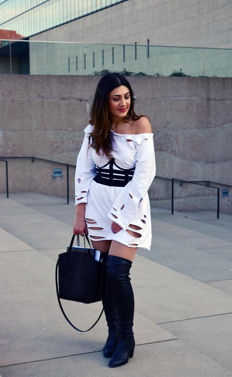 kim kardashian look nachstylen blogger