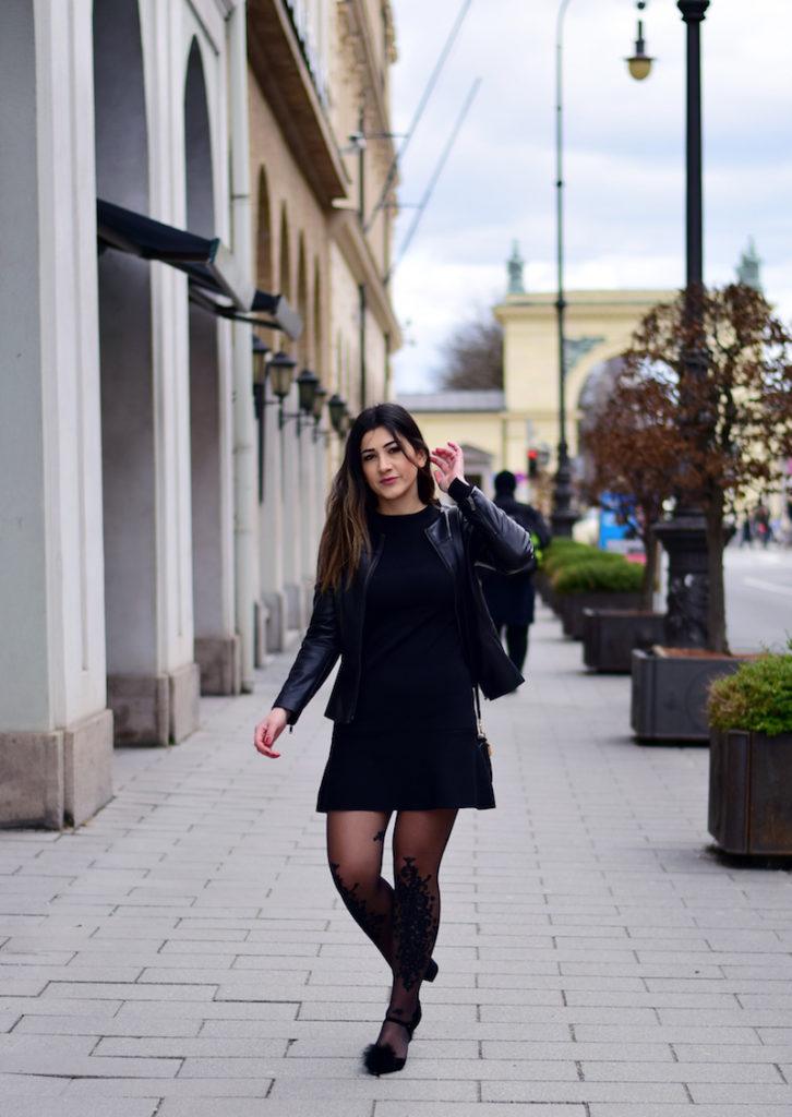 schwarzer look modeblog