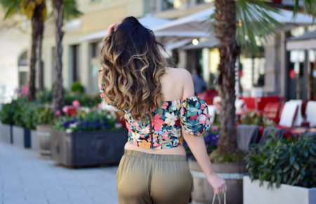 Balayage – Fashion Blogger Trend