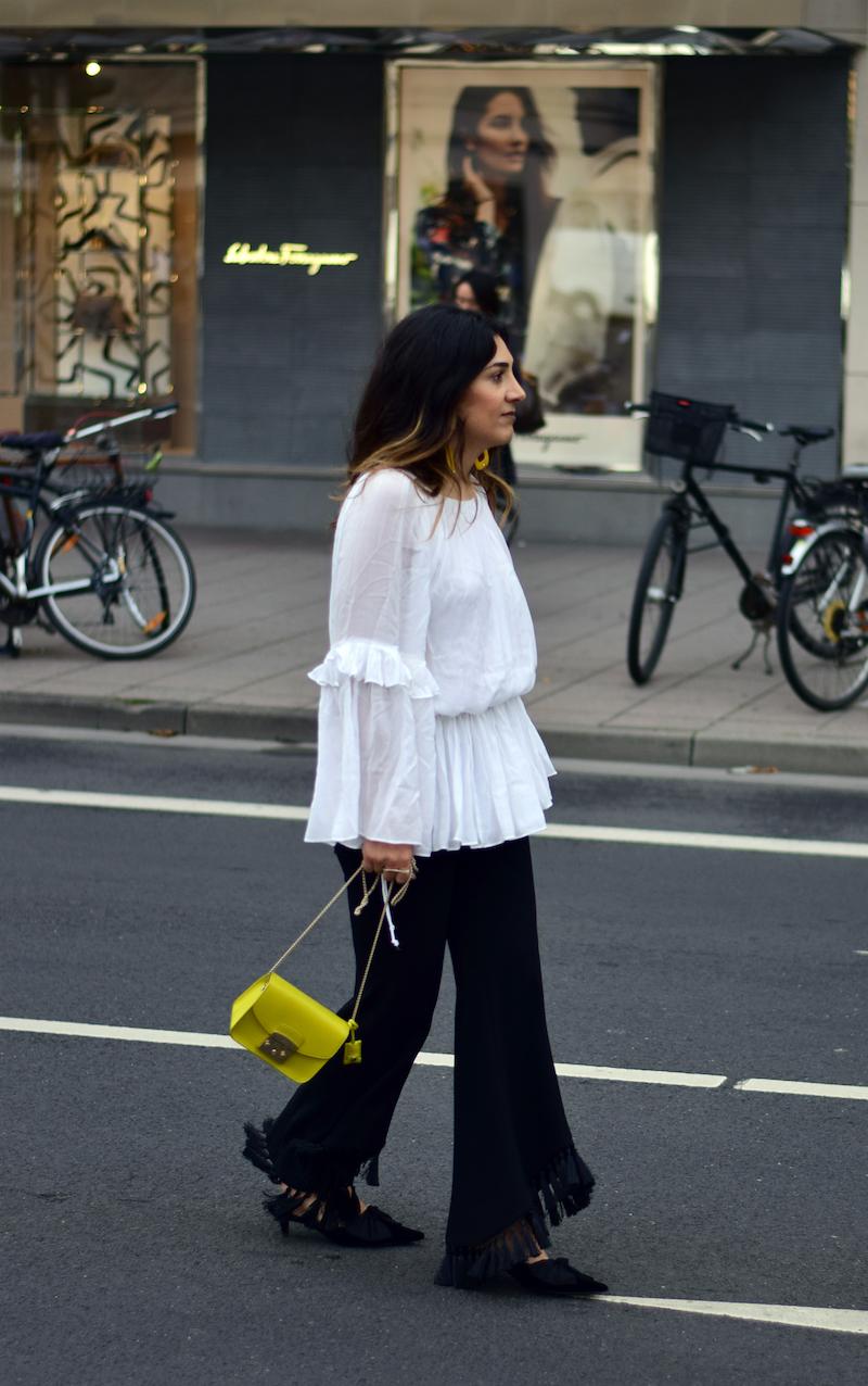 bohemian stadt fashion