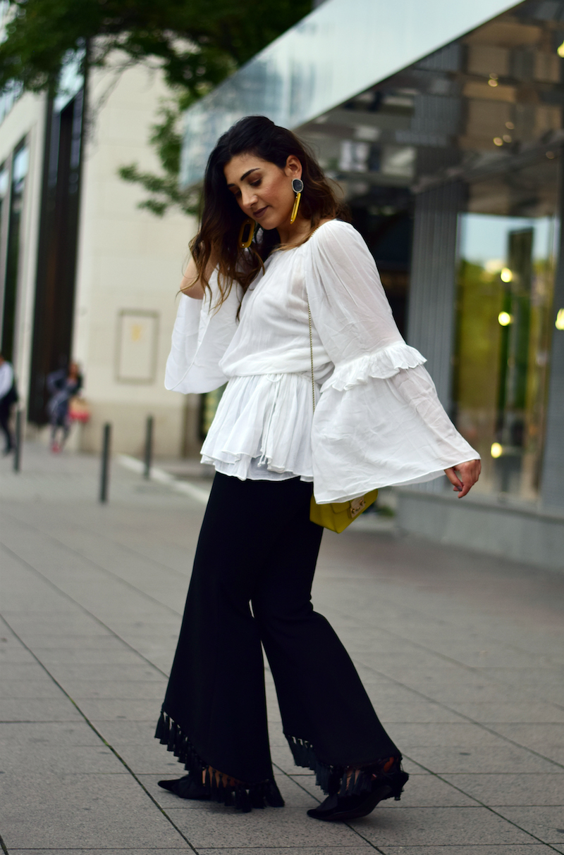bohemian stadt outfit