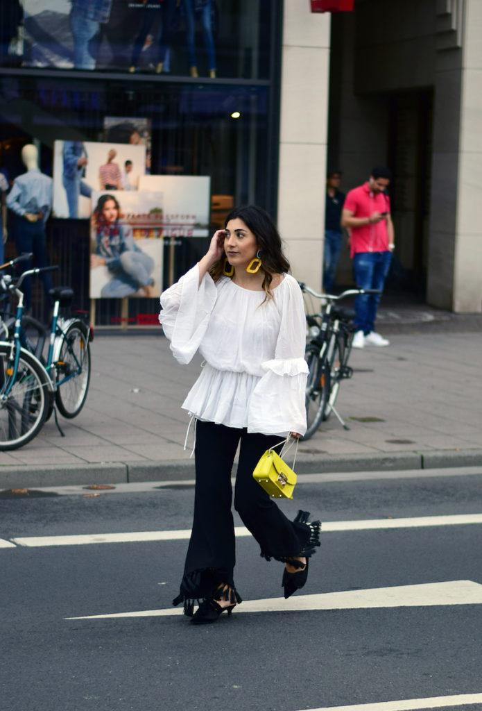 citiylook bohemian fashion
